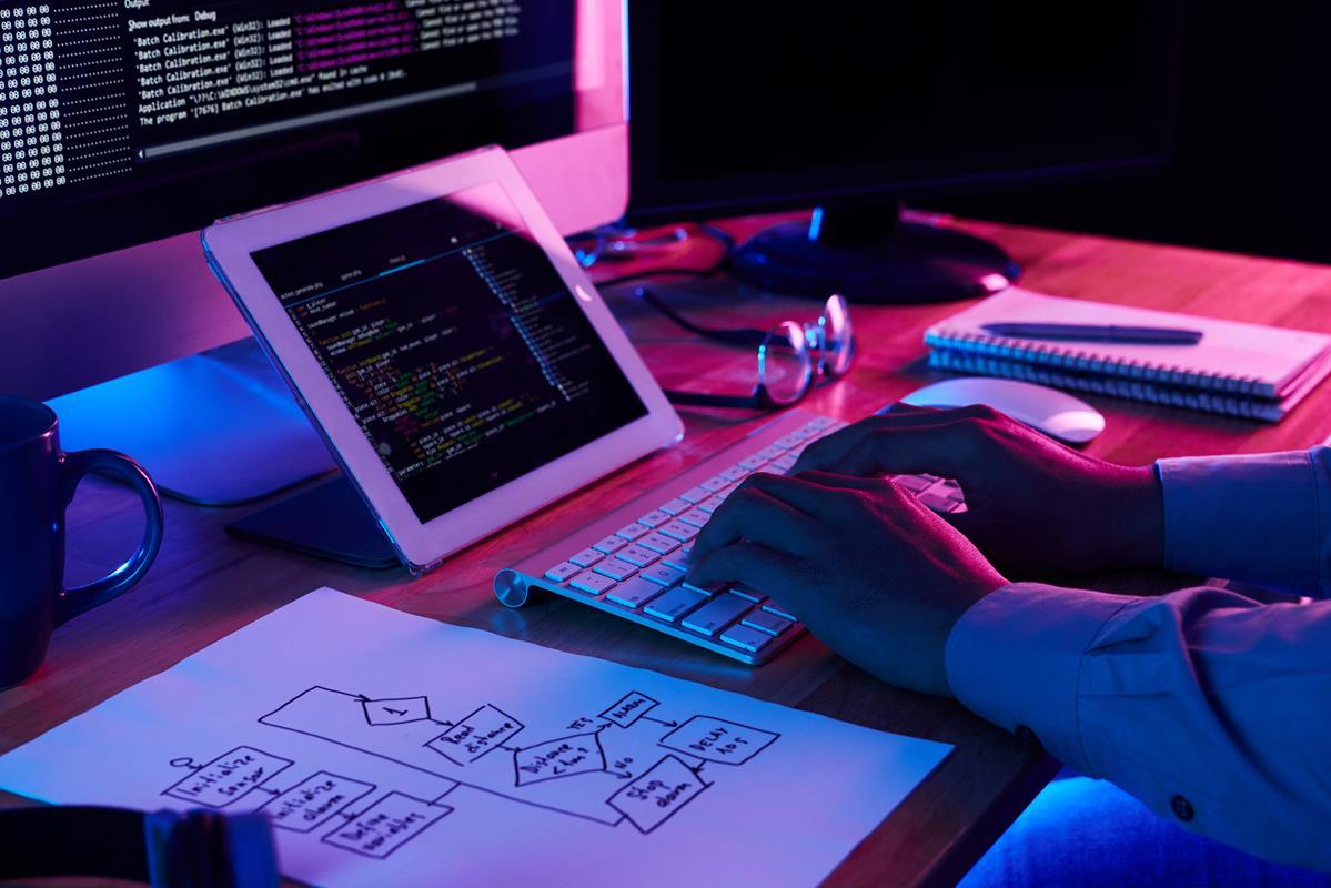 tworzenie portali internetowych
