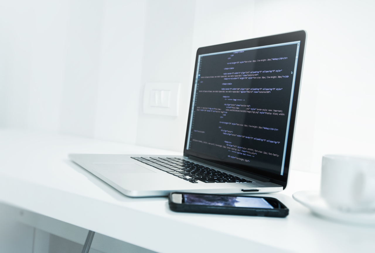 programowanie sklepów internetowych